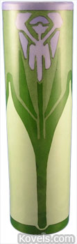 MZ Austria vase