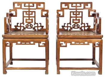 chinese armchair furniture
