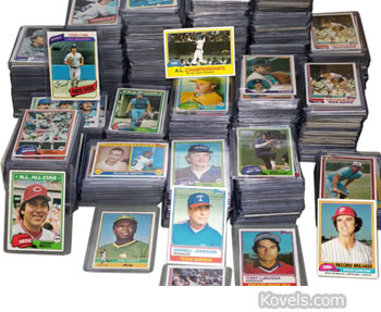 baseball-cards-collection