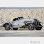 Duesenberg SSJ Sets Auction Record