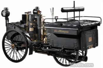 oldest car in world