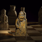Long-Lost Chess Piece Worth $1 Million