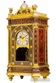 duc d orleans breguet sympathique clock