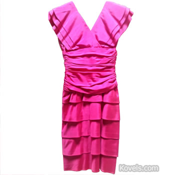 dancing dress 55thousanddresses.com