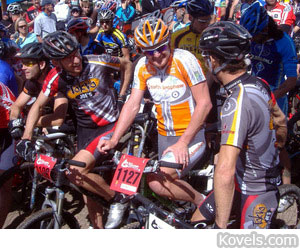 floyd landis mountain bike