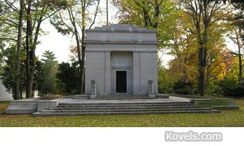 leeds mausoleum