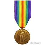 World War I Medal