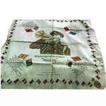 World War I Scarf