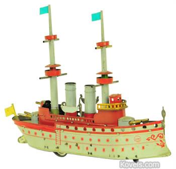 battleship toy