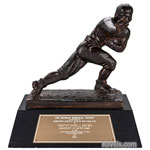 Heisman Trophy Sells for Record Price