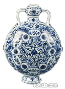 ming vase moonflasks