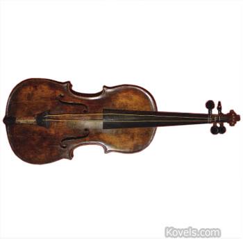 titanic wallace henry violin
