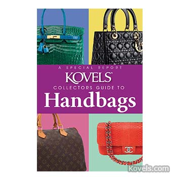 Know What to Look for When Collecting Handbags