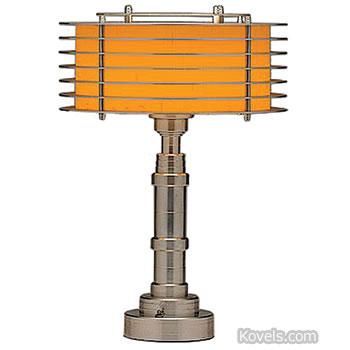 Lamp, Walter Von Nessen
