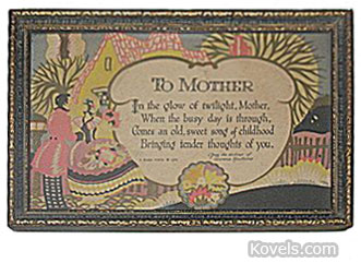 Buzza Mother print