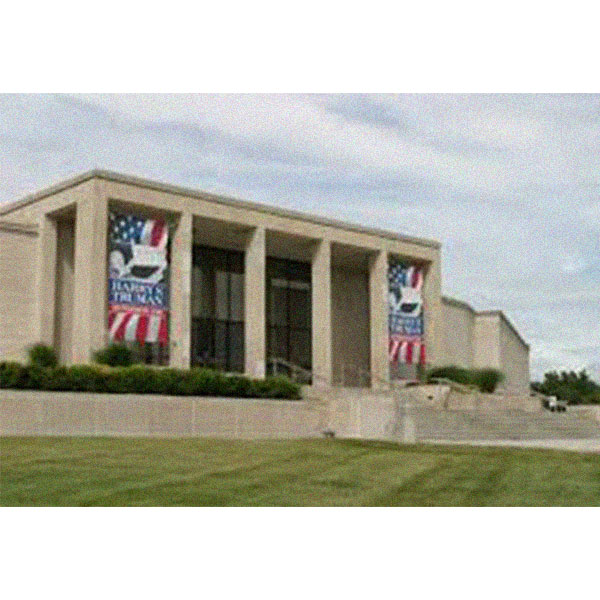 Truman Presidential Library and Museum