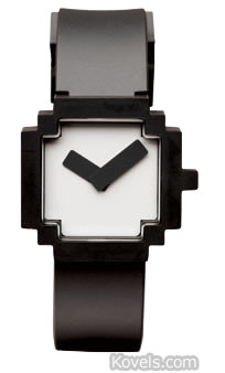 Contemporary wristwatch