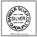 Barbour Silver Co.