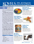 Kovels on Antiques and Collectibles Vol 37 No. 3