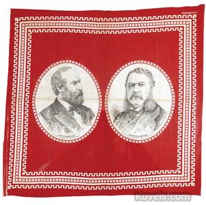 Political bandanna
