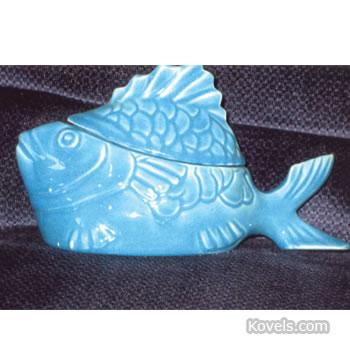 Chicken of the Sea fish dish