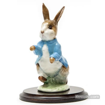 Beswick Peter Rabbit figurine