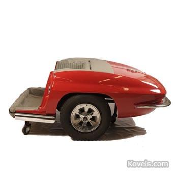 Corvette sofa