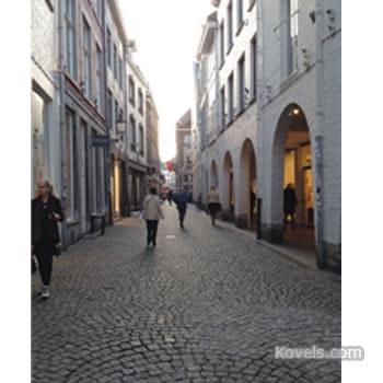 Street in Maastricht