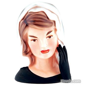 Lady Head Vases Reproductions Premium Articles