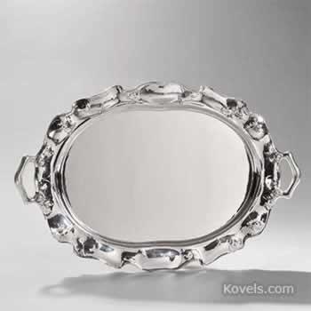 Gorham Silver Shines