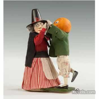 Halloween Collectibles – Wicked Prices