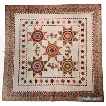 Crazy Prices for Quilts