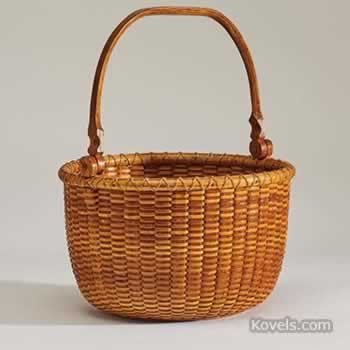 Baskets Gather Good Prices