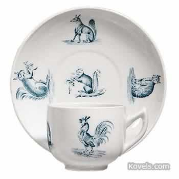 High Time for Children's Tea Sets