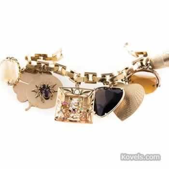 The Charm of Charm Bracelets