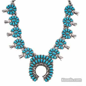 Wearable American Indian Jewelry