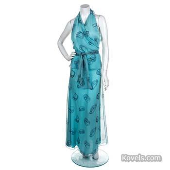 Designer Spring Dresses: Colorful and Revealing