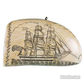 Maritime Antiques