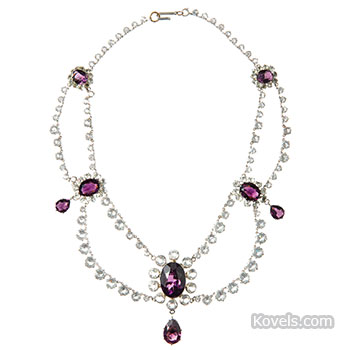 Joseff of Hollywood, Costume Jewelry for the Stars