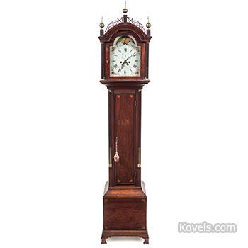 Grandfather Clocks are Timeless Treasures