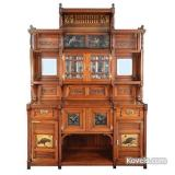 Aesthetic Revival Furniture Prices on the Rise
