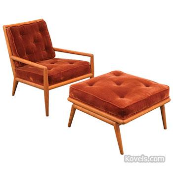 T.H. Robsjohn-Gibbings Furniture
