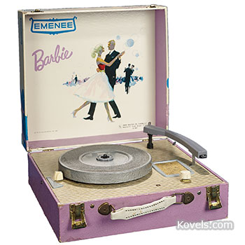 Barbie: Groovy Collectibles