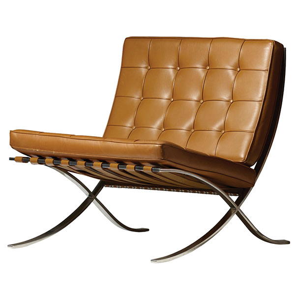 Iconic Designer's Furniture Still Popular