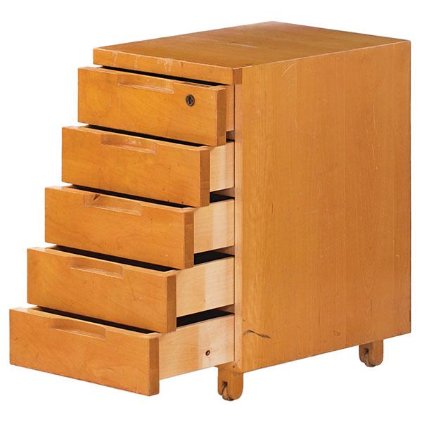 Alvar Aalto chest