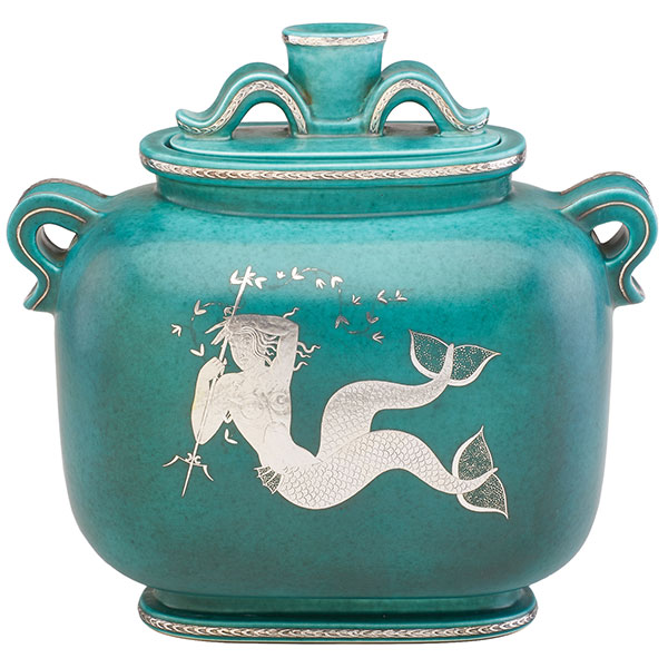 Argenta Pottery Adds Whimsy to Collections