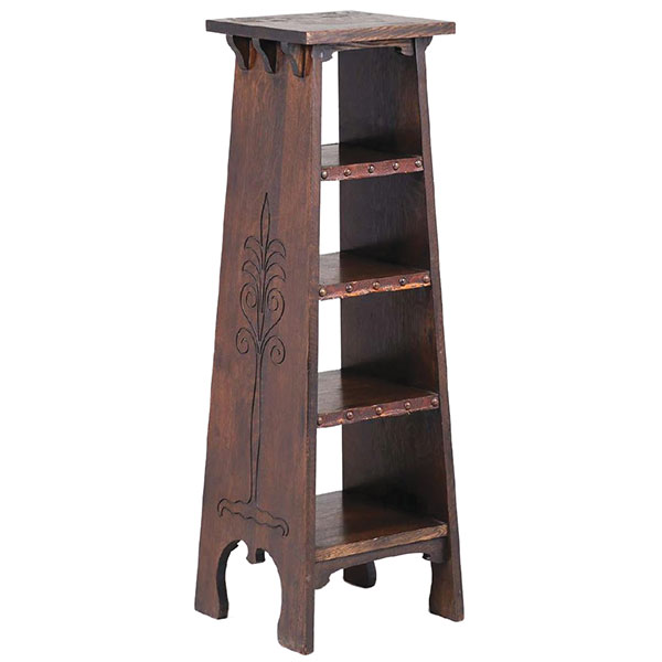 Stickley Tree of Life stand