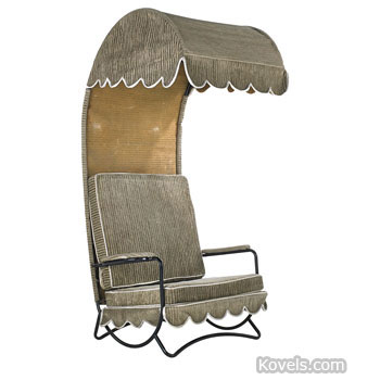 Royere lounge chair