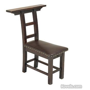 Roycroft Meditation chair