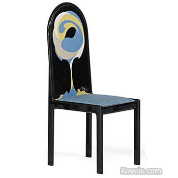 furniture, chair, bjorn, wiinblad, dining, set
